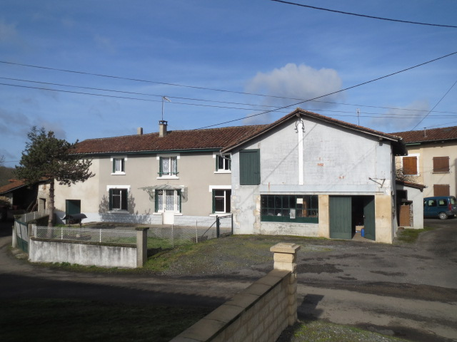 Maison de village r nover muret immobilier for Acheter une maison de village